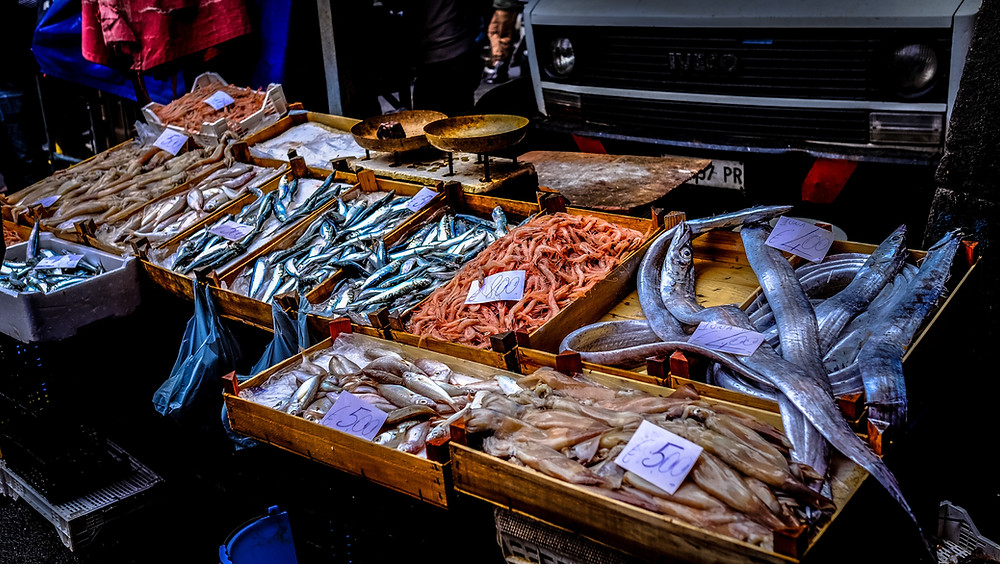 Wet Markets can potentially be source of Zoonotic Diseases