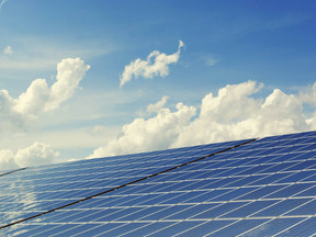 Solar Energy To Become The Most Economical Power Source by 2030