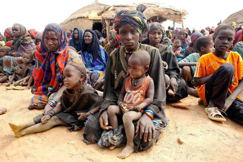 People bearing food insecurity has crossed 5 million marks