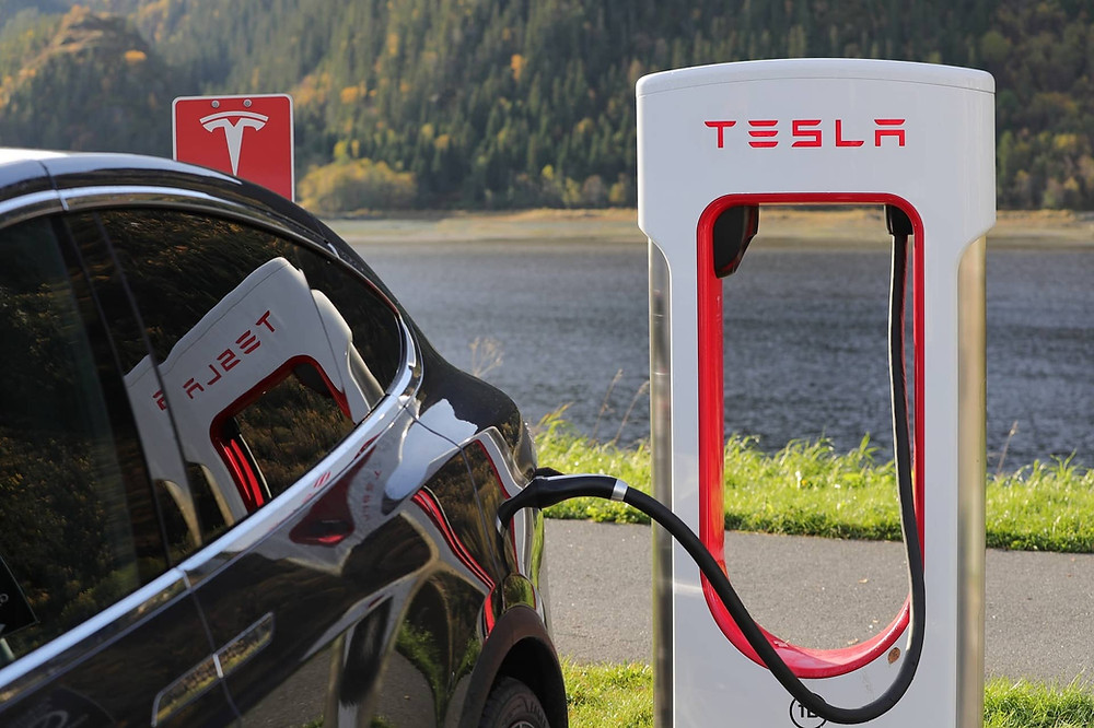 Tesla is one of the leading EV companies