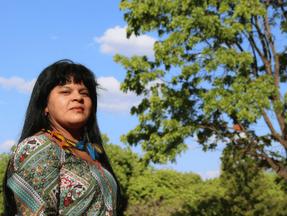 The Impressive Life of Sonia Guajajara