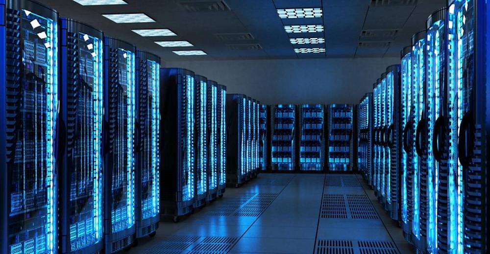 Inside Data Centers