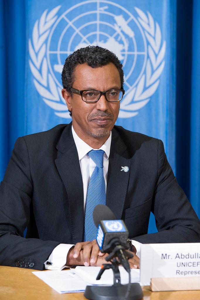 Abdullah Fadil