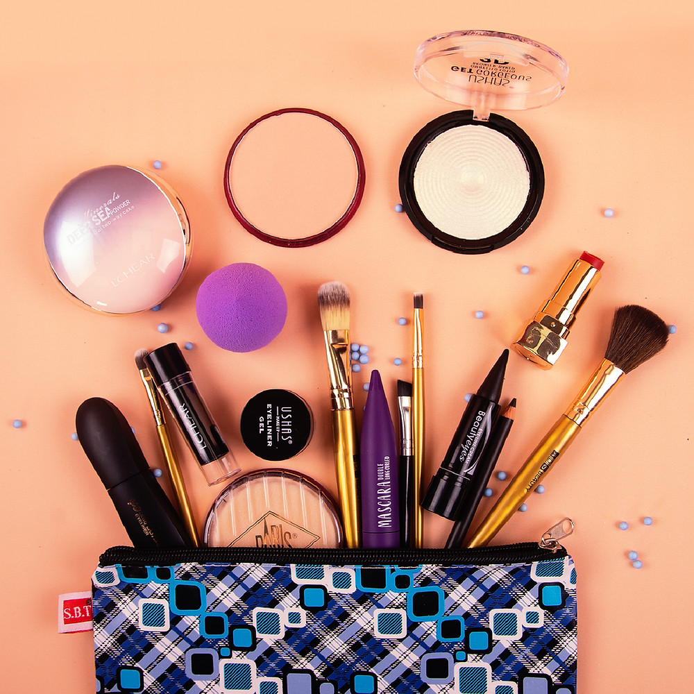 Indian Cosmetic Industry is expected to grow by 25% by the end of 2025
