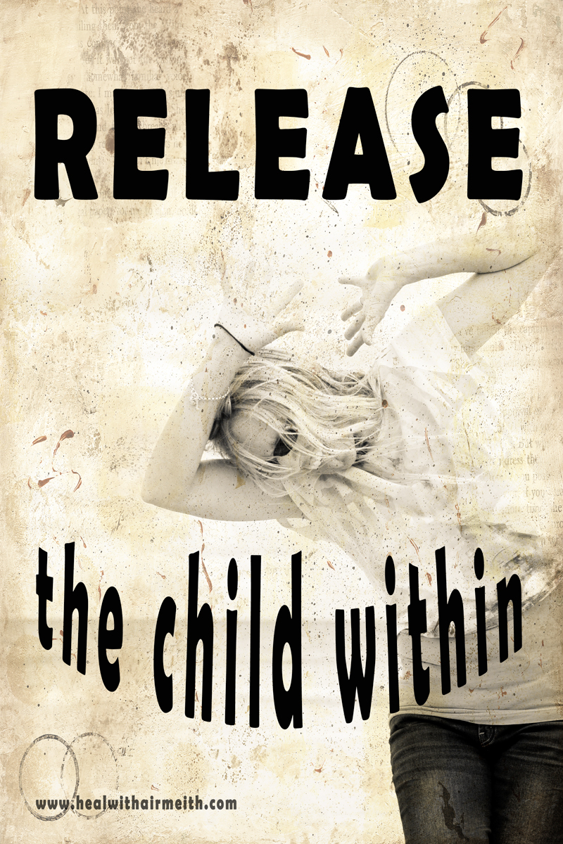 Release-the-child-within