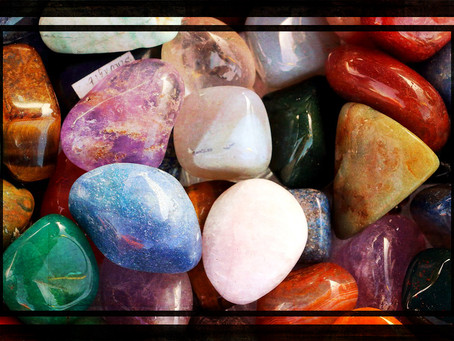 Keep Calm & use Crystals! ¦ How to Clear & Recharge to be beneficial
