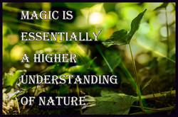 Magic-is