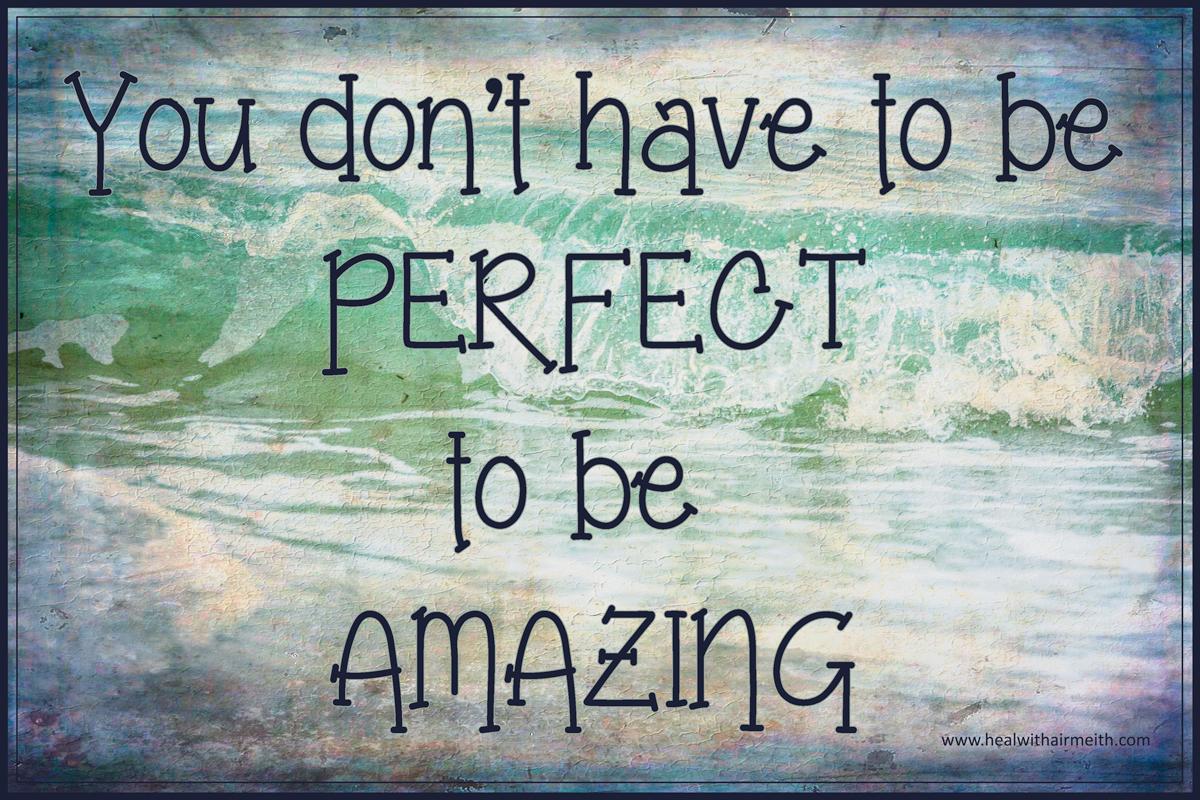 Be-Amazing