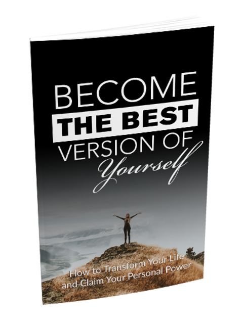 Become the Best Version of You eBook