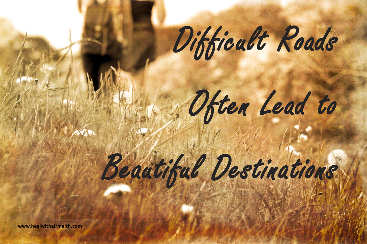 Difficult-Roads
