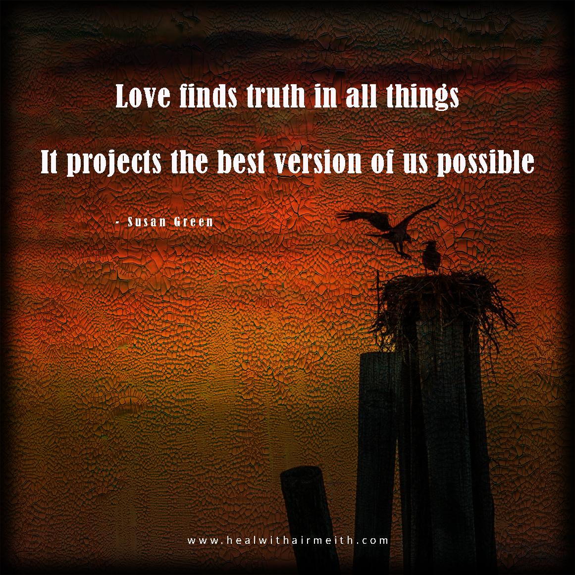 LovesTruth