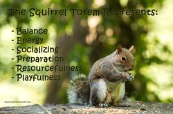 SquirrelTotem