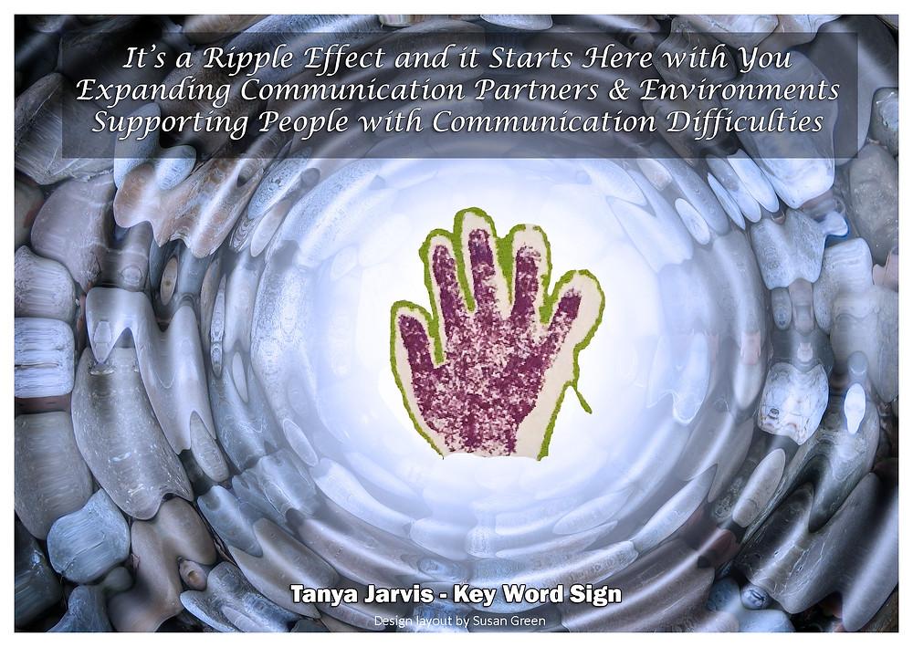Expanding communication partners