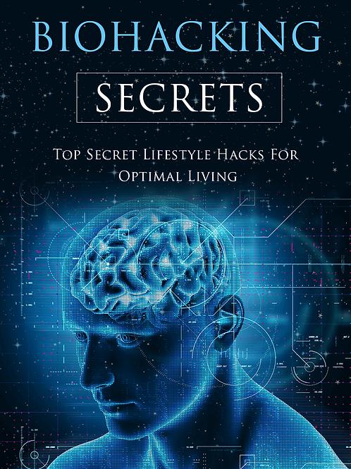 Bio-Hacking Secrets eBook