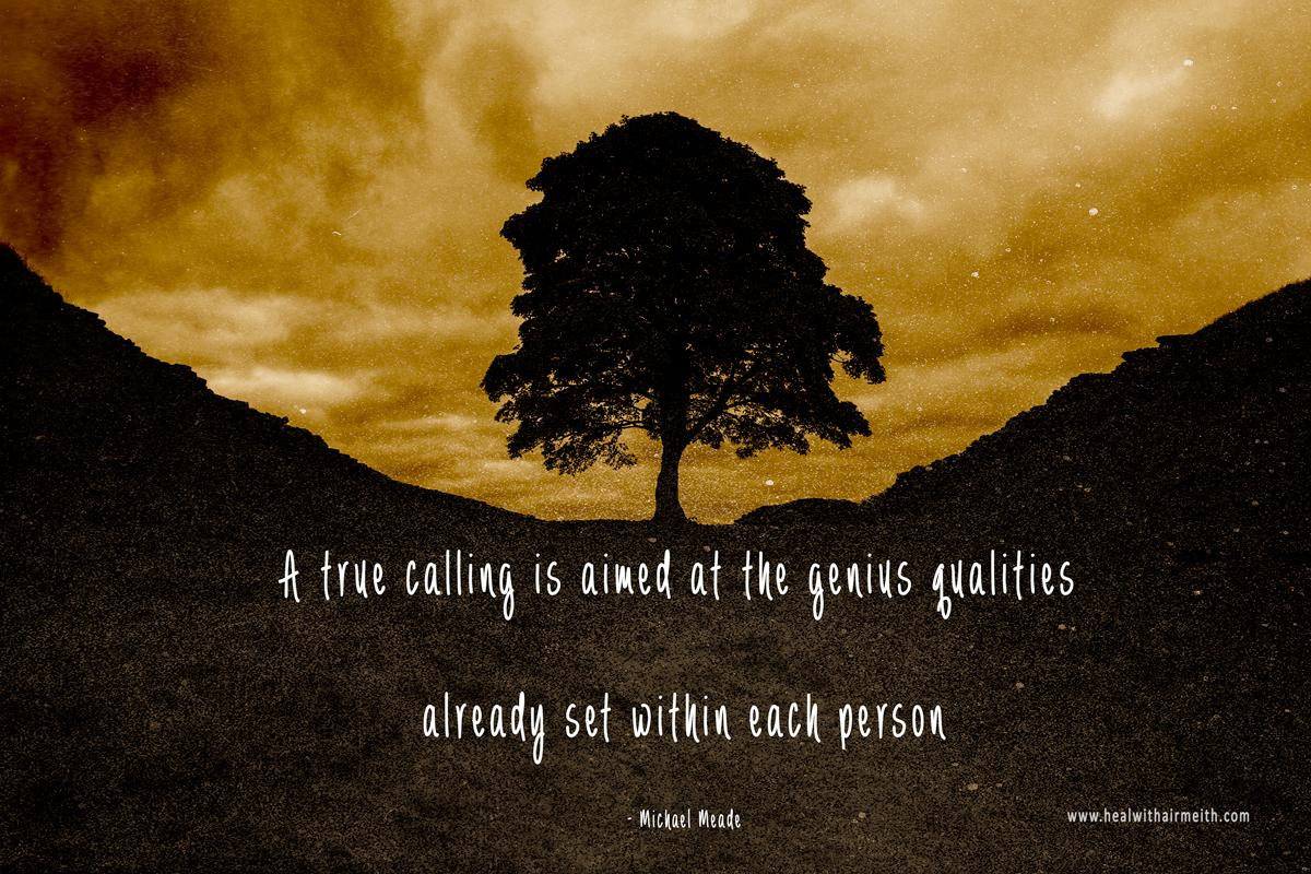 True-Calling