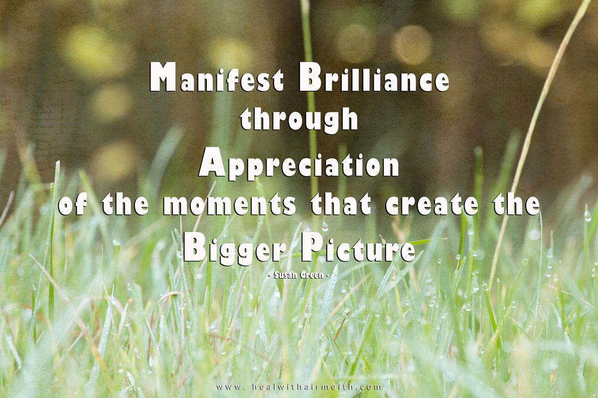 ManifestBrilliance