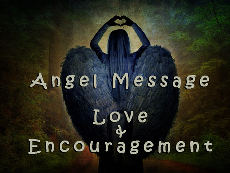 Love and Encouragement