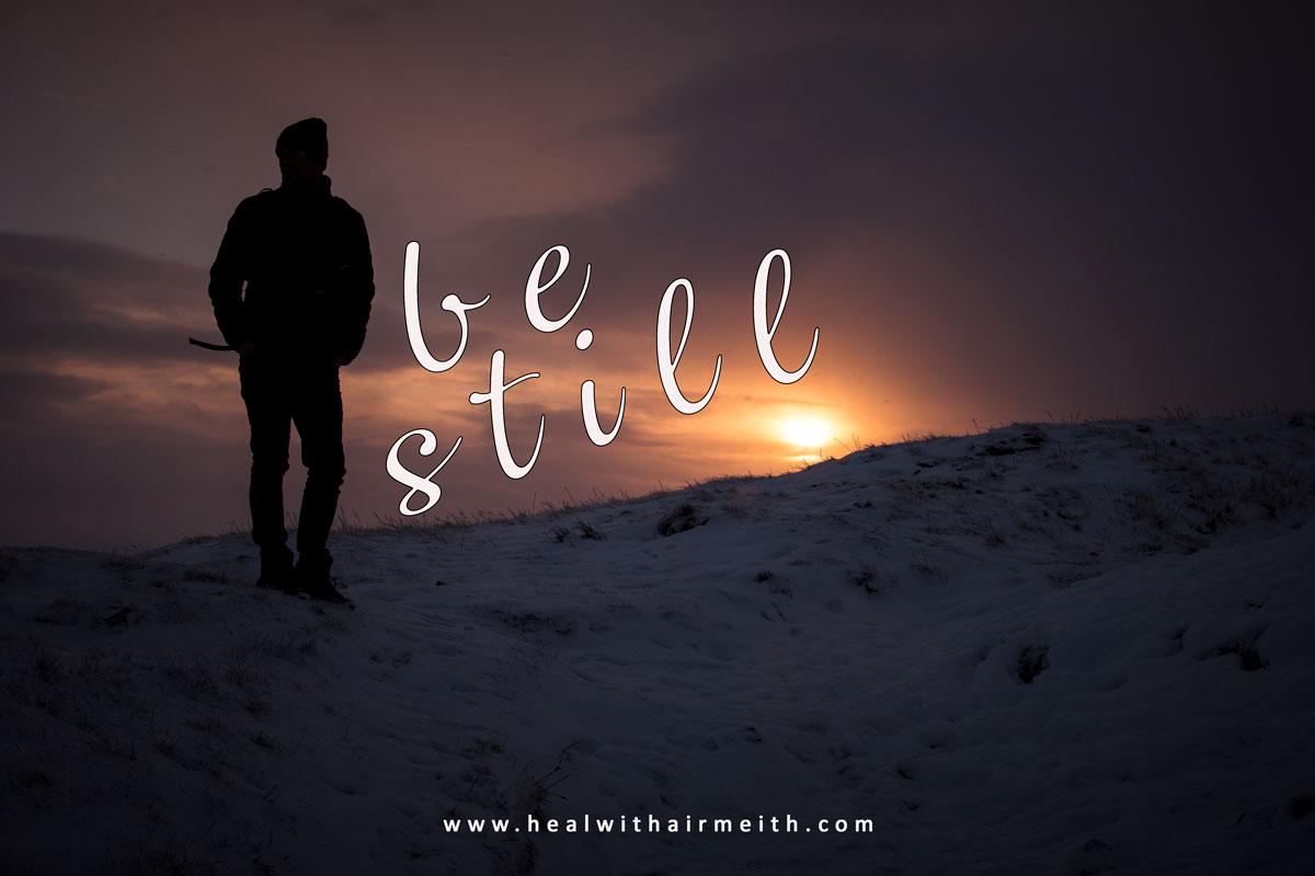 BeStill
