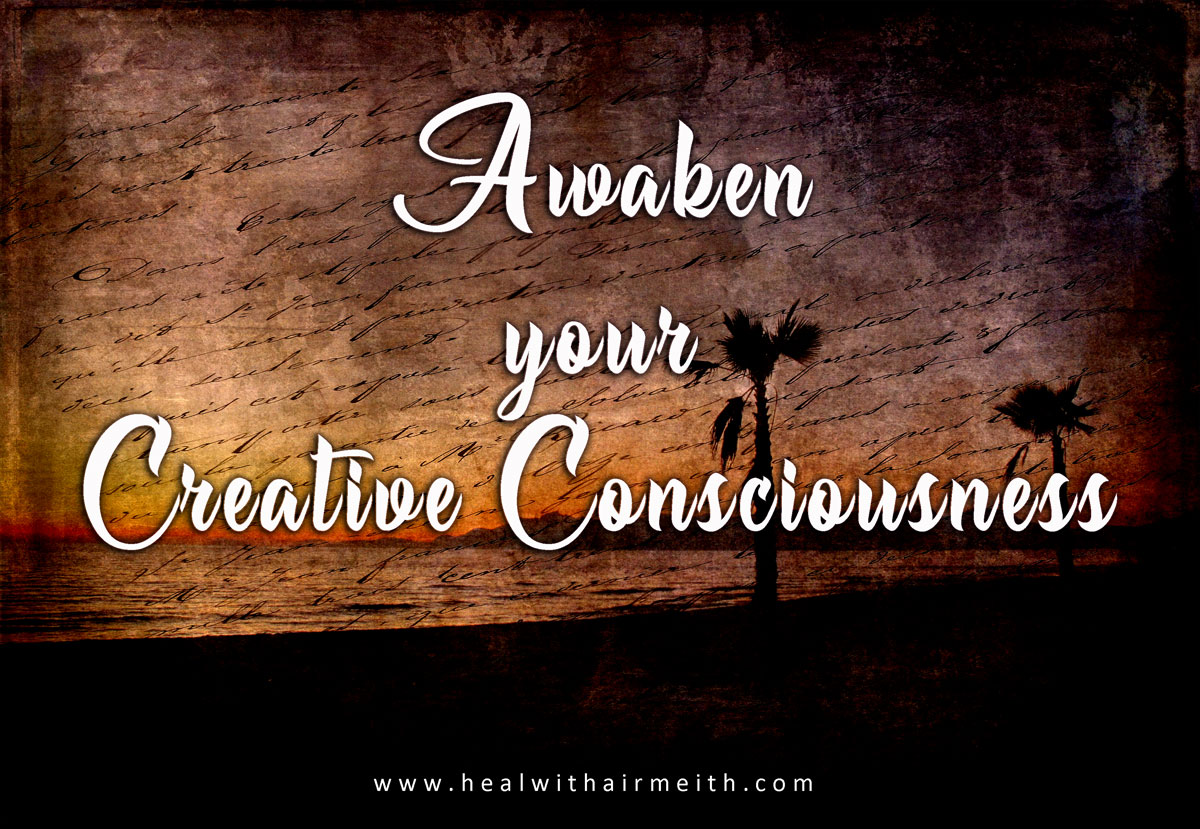 AwakenCreativeConsciousness