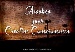 AwakenCreativeConsciousness
