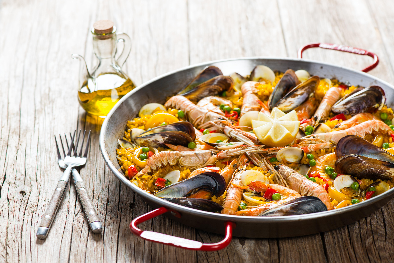Hola! Spanish Culinary Experience!