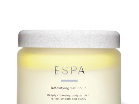 Product Spotlight - Detoxifying Salt Scrub