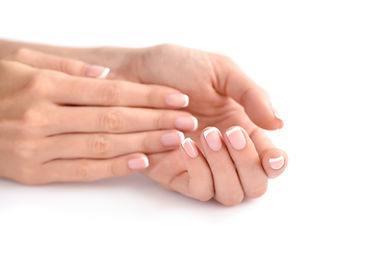 beautiful-woman-hands-with-french-manicu