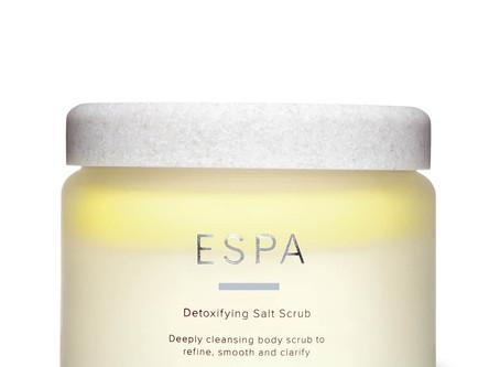 Product Spotlight- Detoxifying Salt Scrub
