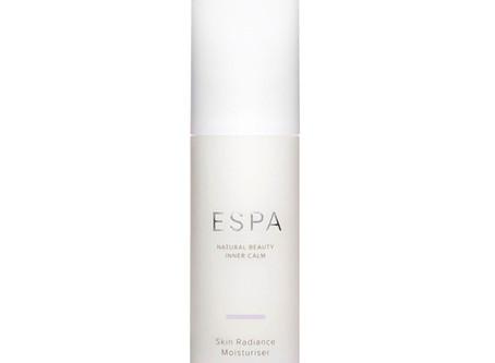Beauty Tip - Don't skimp on moisturiser!
