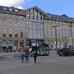Shopping Gent-Zuid