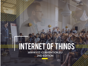 Internet of Things IOT Convention