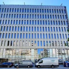 Kantoren Stedelijk Onderwijs Antwerpen