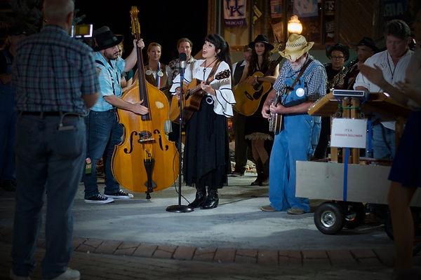 Nina Ricci_Smoky Mountain Tunes & Tales_