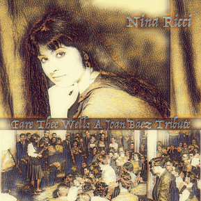 Fare Thee Well: A Joan Baez Tribute Digitial Download