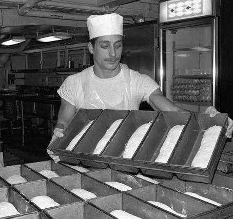 """""""The Bread Maker"""""""