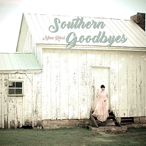 Southern Goodbyes (Single)