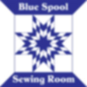 Blue Spool Sewing Room