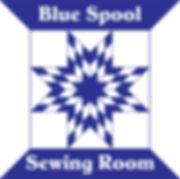 Blue Spool Sewing Room
