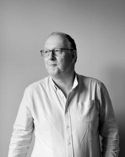 David Coker