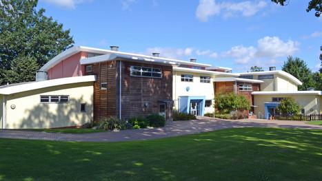 Upper School Block