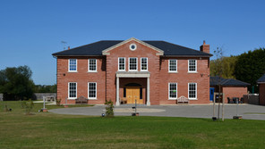Granville Hall