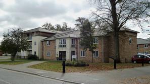 Madelayne Court