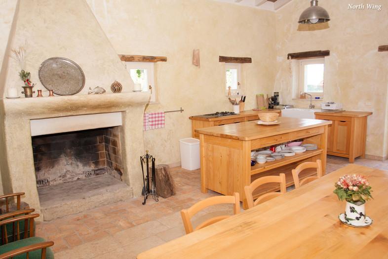 North House Kitchen