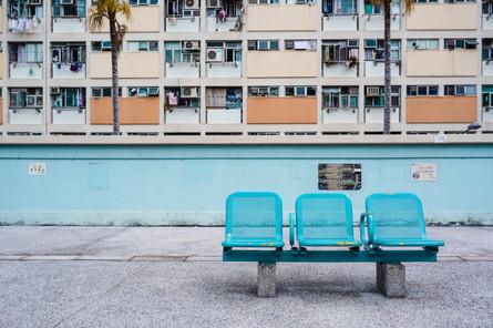 CHOI HUNG SEAT
