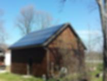 Audubon MN Solar