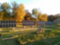 Lake Park Solar MN