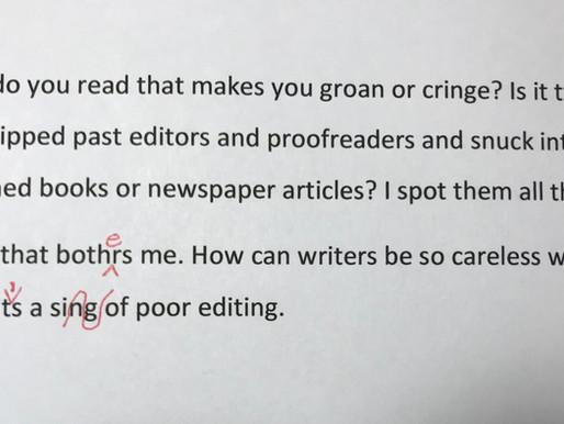 Even George R. R. Martin Needs An Editor