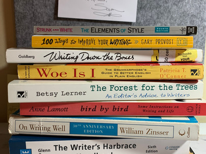 Best Writing and Editing Resources