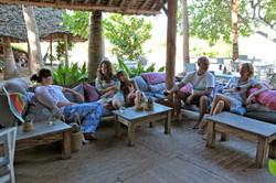 Vipingo Ridge Beach Club promo pics/website/social media