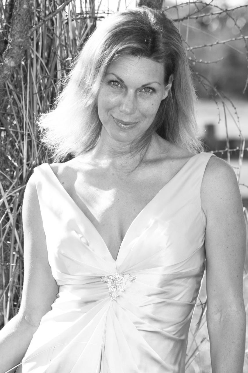 Louise Cottar Portraits